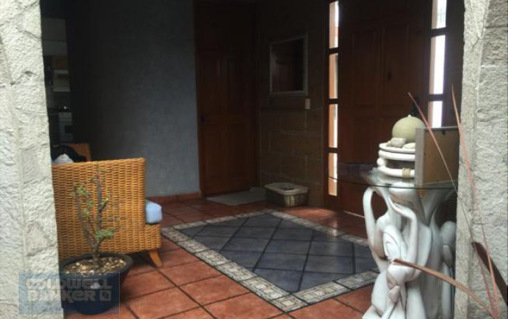 Foto de casa en condominio en venta en 3ra cda de cipreses 500, san andrés totoltepec, tlalpan, df, 1968545 no 10