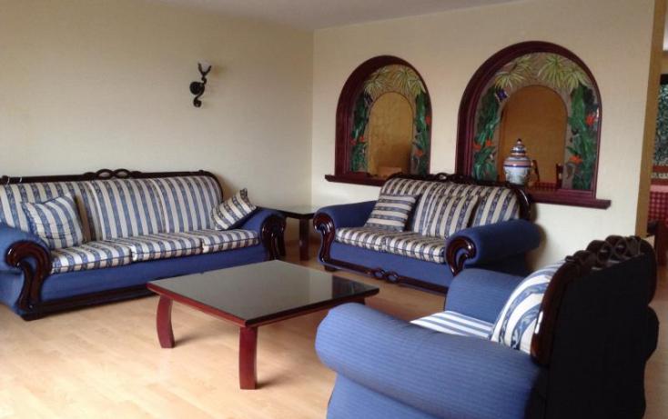Foto de casa en venta en 3ra cerrada de los arcos 12, loma dorada, querétaro, querétaro, 522955 no 03