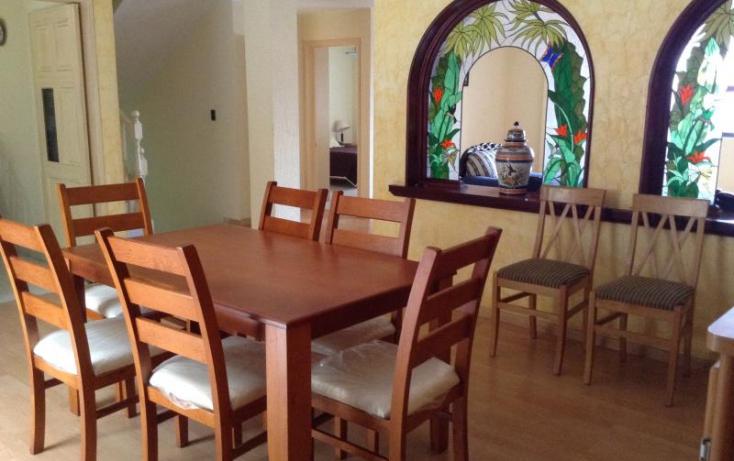 Foto de casa en venta en 3ra cerrada de los arcos 12, loma dorada, querétaro, querétaro, 522955 no 04