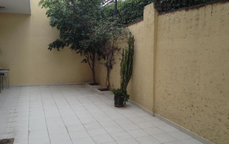 Foto de casa en venta en 3ra cerrada de los arcos 12, loma dorada, querétaro, querétaro, 522955 no 07