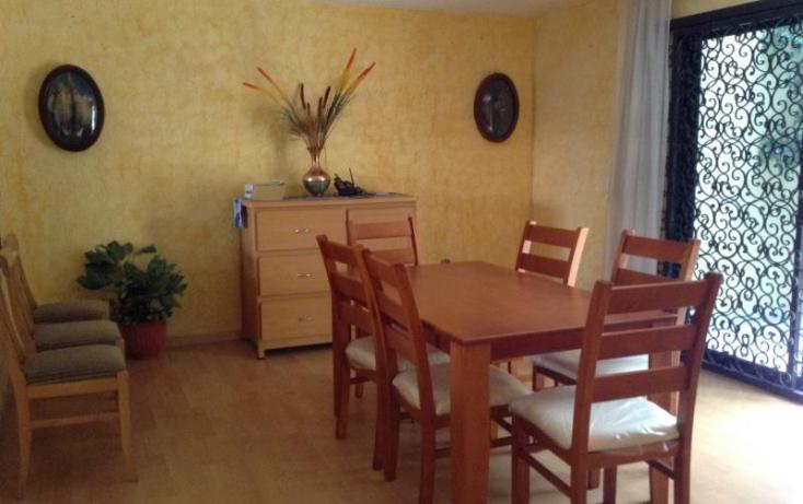 Foto de casa en venta en 3ra cerrada de los arcos 12, loma dorada, querétaro, querétaro, 522955 no 11