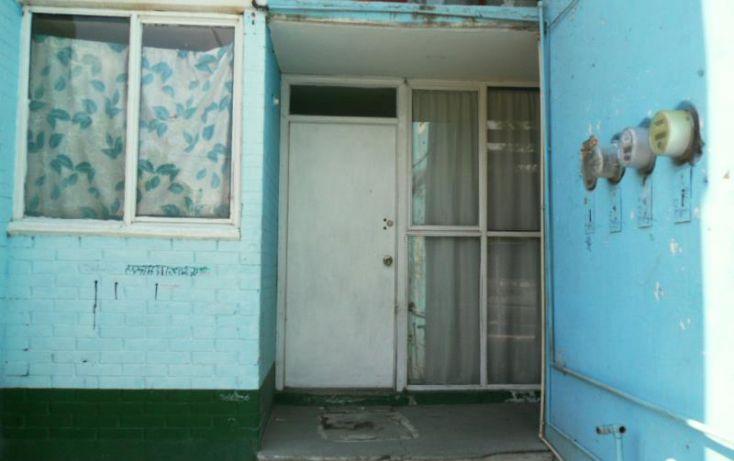 Foto de departamento en venta en 3ra plaza umal 106, morelos infonavit, aguascalientes, aguascalientes, 1648968 no 02