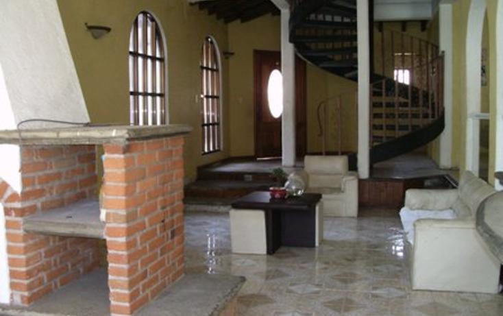 Foto de casa en venta en  , las granjas, cuernavaca, morelos, 1768136 No. 03