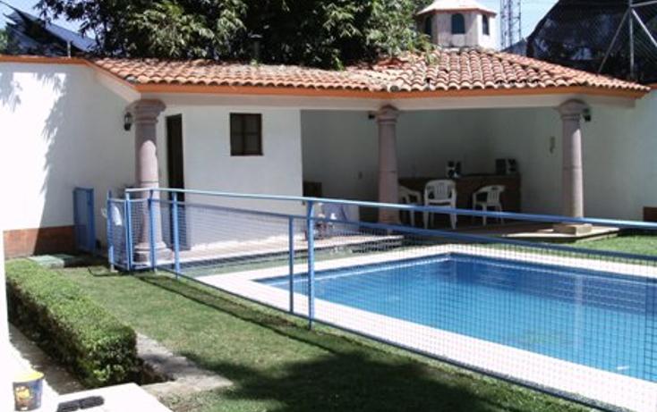 Foto de casa en venta en  , las granjas, cuernavaca, morelos, 1768136 No. 05