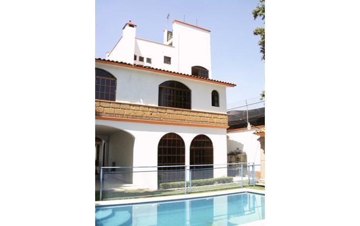 Foto de casa en venta en  , las granjas, cuernavaca, morelos, 1768136 No. 13