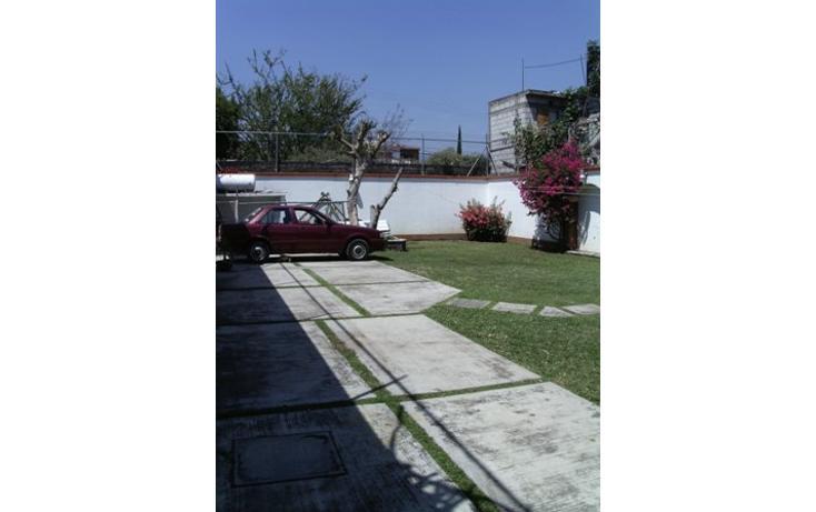 Foto de casa en venta en  , las granjas, cuernavaca, morelos, 1768136 No. 14