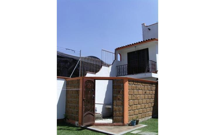 Foto de casa en venta en 3ra privada de francisco villa , las granjas, cuernavaca, morelos, 1768136 No. 15