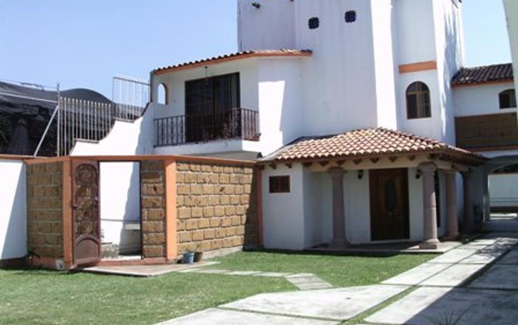 Foto de casa en venta en  , las granjas, cuernavaca, morelos, 1768136 No. 16
