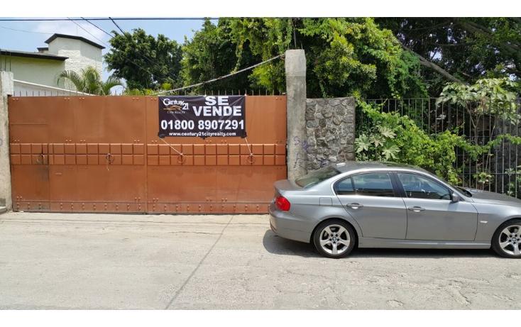 Foto de casa en venta en  , las granjas, cuernavaca, morelos, 1768136 No. 18