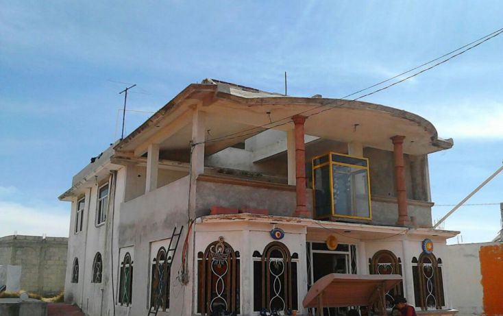 Foto de casa en venta en, 3ra san bartolomé matlalohcan, tetla de la solidaridad, tlaxcala, 1870792 no 02