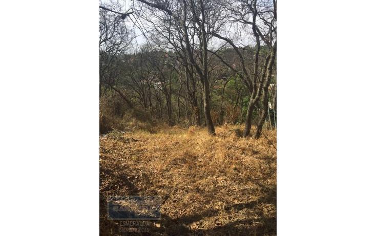 Foto de terreno habitacional en venta en  lote 21, condado de sayavedra, atizapán de zaragoza, méxico, 1800697 No. 06