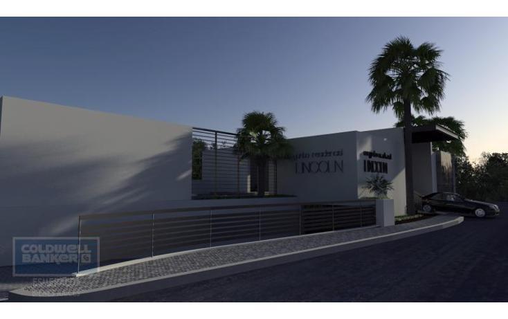 Foto de terreno habitacional en venta en  lote 21, condado de sayavedra, atizapán de zaragoza, méxico, 1800697 No. 07