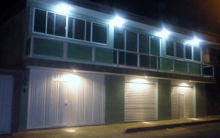 Foto de casa en venta en  3rasecc., bugambilias, puebla, puebla, 988175 No. 02