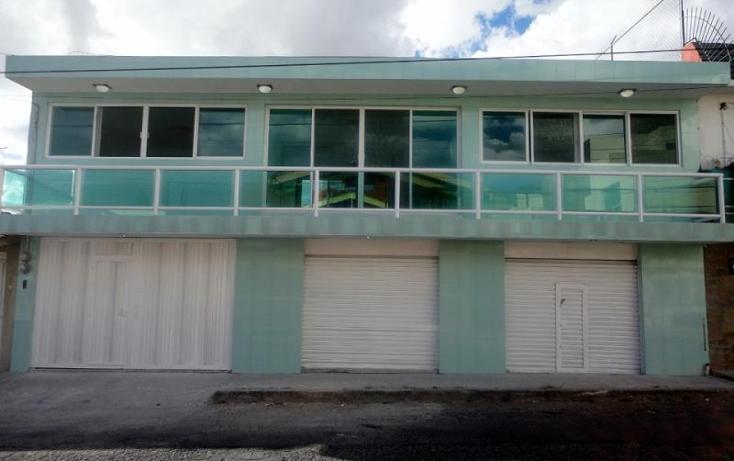 Foto de casa en venta en  3rasecc., bugambilias, puebla, puebla, 988175 No. 03