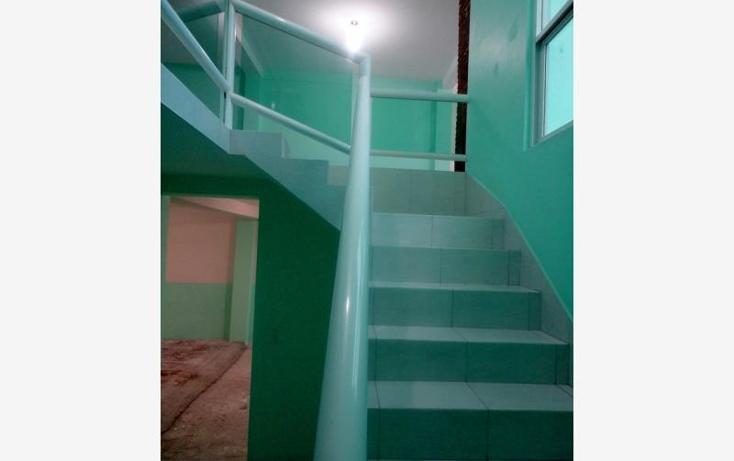 Foto de casa en venta en  3rasecc., bugambilias, puebla, puebla, 988175 No. 05