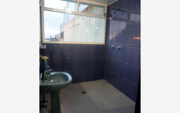 Foto de casa en venta en  3rasecc., bugambilias, puebla, puebla, 988175 No. 16