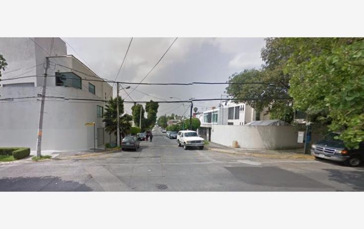 Foto de casa en venta en camelias 3xx, la florida, naucalpan de juárez, méxico, 964691 No. 01