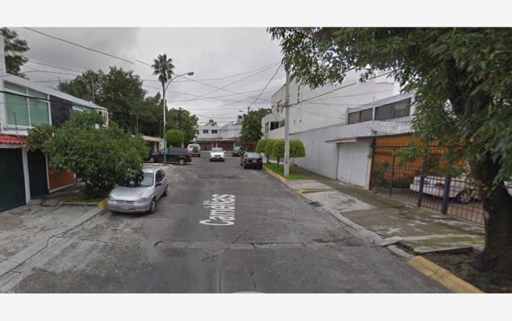 Foto de casa en venta en camelias 3xx, la florida, naucalpan de juárez, méxico, 964691 No. 02