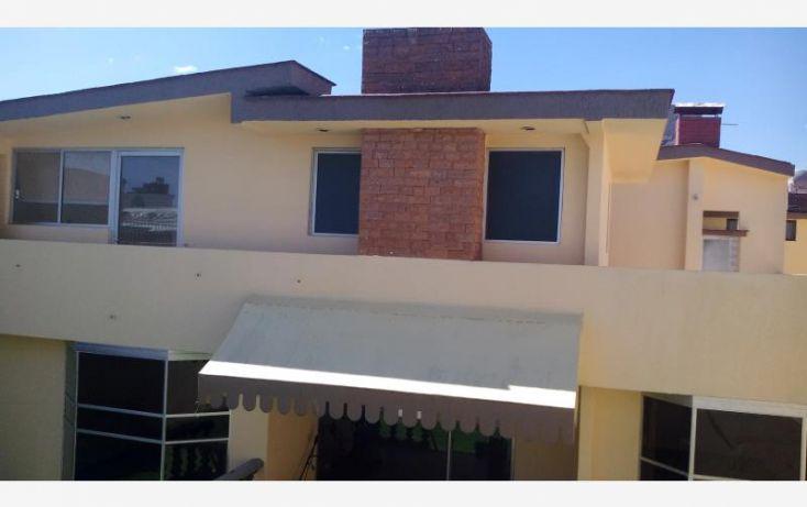 Foto de casa en venta en 4 101, san josé vista hermosa, puebla, puebla, 1466193 no 02