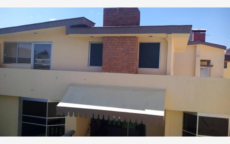Foto de casa en venta en 4 101, san josé vista hermosa, puebla, puebla, 1466193 No. 02