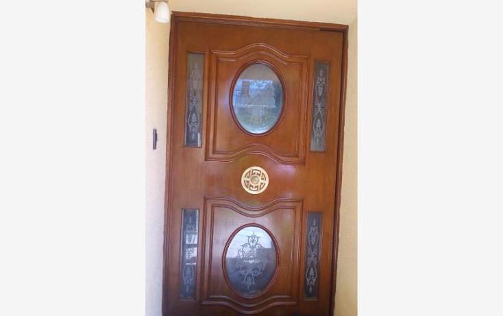 Foto de casa en venta en 4 101, san josé vista hermosa, puebla, puebla, 1466193 No. 27
