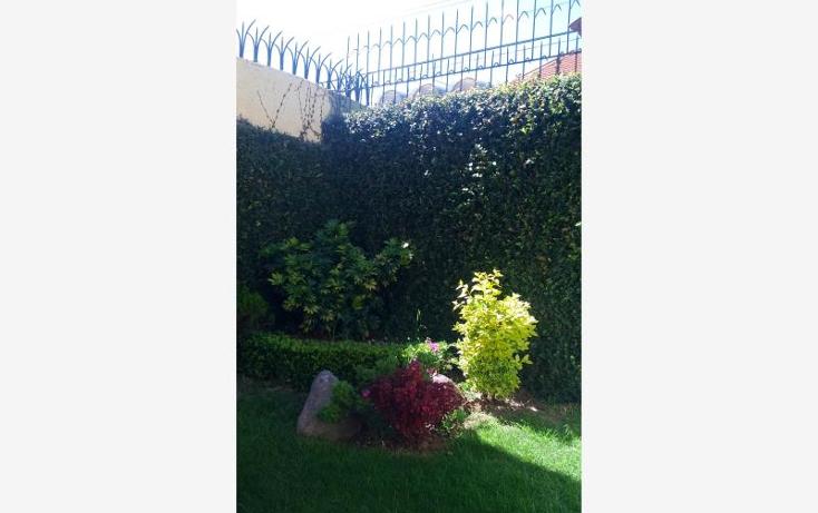 Foto de casa en venta en 4 101, san josé vista hermosa, puebla, puebla, 1466193 No. 29