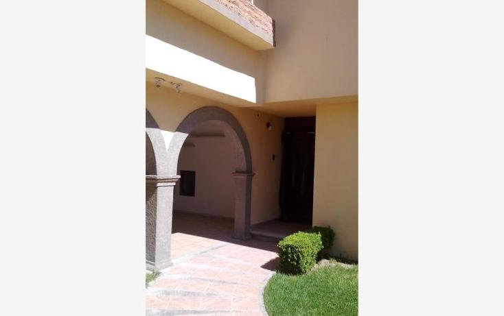 Foto de casa en venta en 4 101, san josé vista hermosa, puebla, puebla, 1466193 No. 30