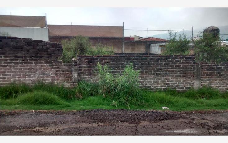 Foto de terreno habitacional en venta en  4, 3 marías o 3 cumbres, huitzilac, morelos, 1998364 No. 04