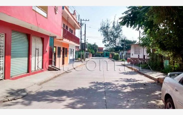 Foto de casa en venta en  4, anáhuac, tuxpan, veracruz de ignacio de la llave, 1641006 No. 01