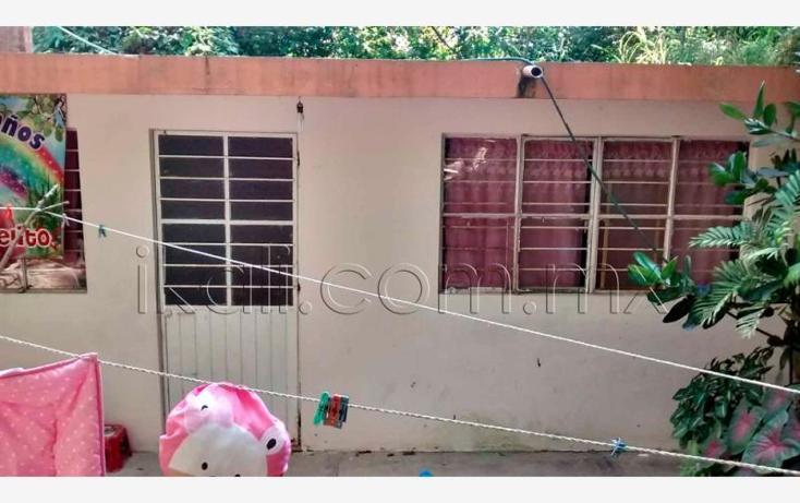 Foto de casa en venta en  4, anáhuac, tuxpan, veracruz de ignacio de la llave, 1641006 No. 02