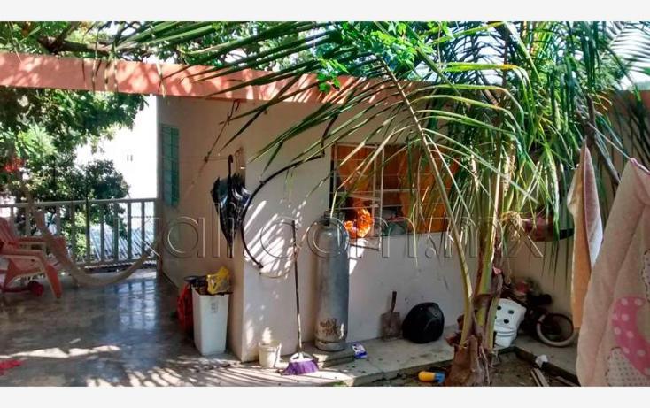 Foto de casa en venta en  4, anáhuac, tuxpan, veracruz de ignacio de la llave, 1641006 No. 03