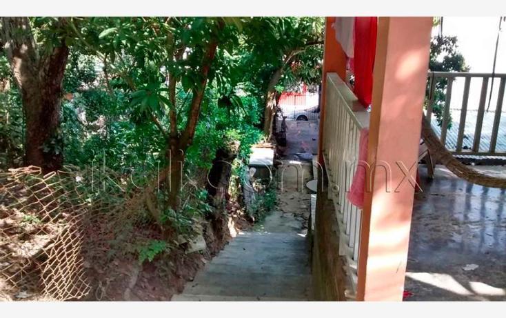 Foto de casa en venta en  4, anáhuac, tuxpan, veracruz de ignacio de la llave, 1641006 No. 04