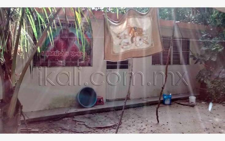 Foto de casa en venta en  4, anáhuac, tuxpan, veracruz de ignacio de la llave, 1641006 No. 05