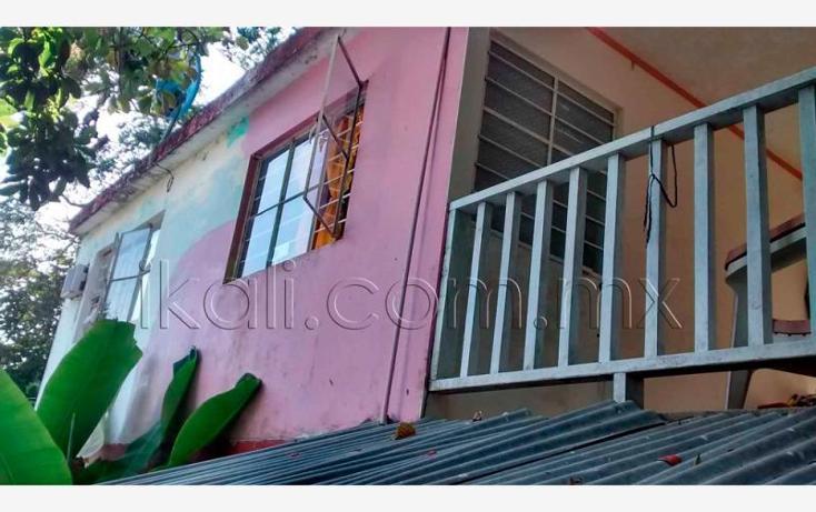 Foto de casa en venta en  4, anáhuac, tuxpan, veracruz de ignacio de la llave, 1641006 No. 06