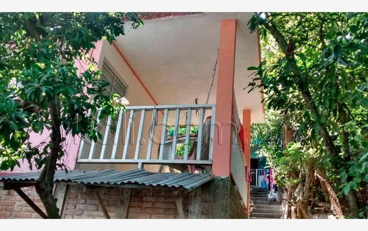 Foto de casa en venta en  4, anáhuac, tuxpan, veracruz de ignacio de la llave, 1641006 No. 07