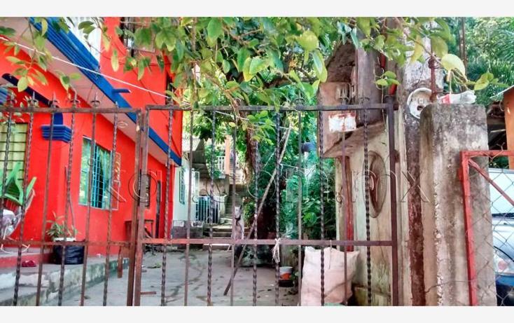 Foto de casa en venta en  4, anáhuac, tuxpan, veracruz de ignacio de la llave, 1641006 No. 08