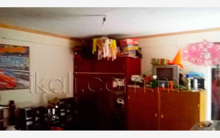 Foto de casa en venta en  4, anáhuac, tuxpan, veracruz de ignacio de la llave, 1641006 No. 09