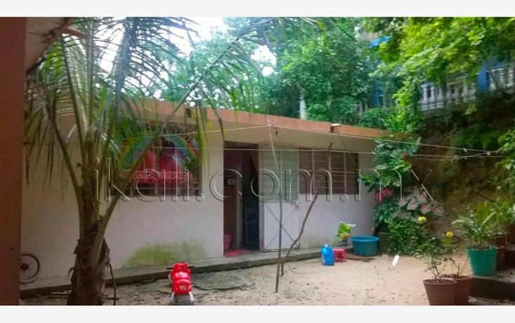 Foto de casa en venta en  4, anáhuac, tuxpan, veracruz de ignacio de la llave, 1641006 No. 10