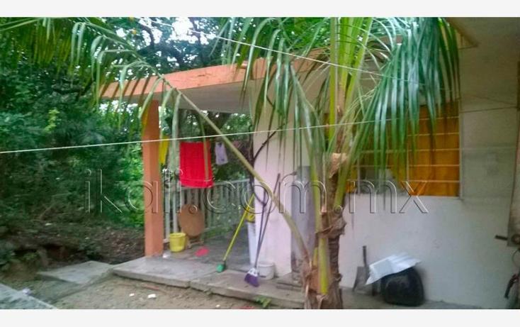 Foto de casa en venta en  4, anáhuac, tuxpan, veracruz de ignacio de la llave, 1641006 No. 14