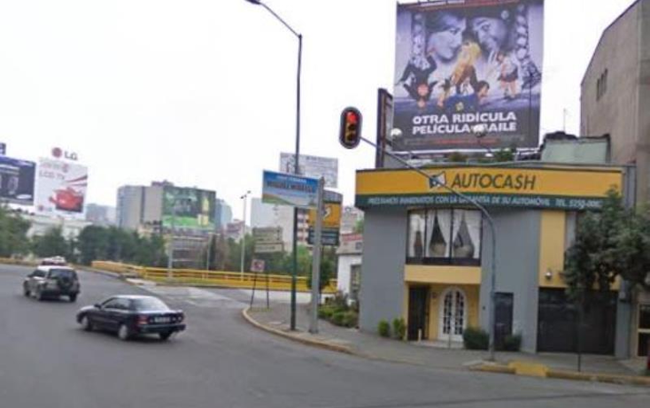 Foto de local en renta en  4, anzures, miguel hidalgo, distrito federal, 1362339 No. 01