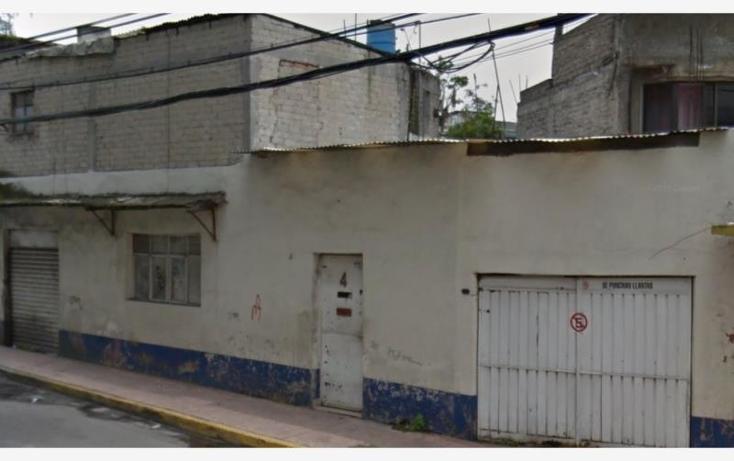 Foto de casa en venta en  4, argentina antigua, miguel hidalgo, distrito federal, 2044756 No. 02