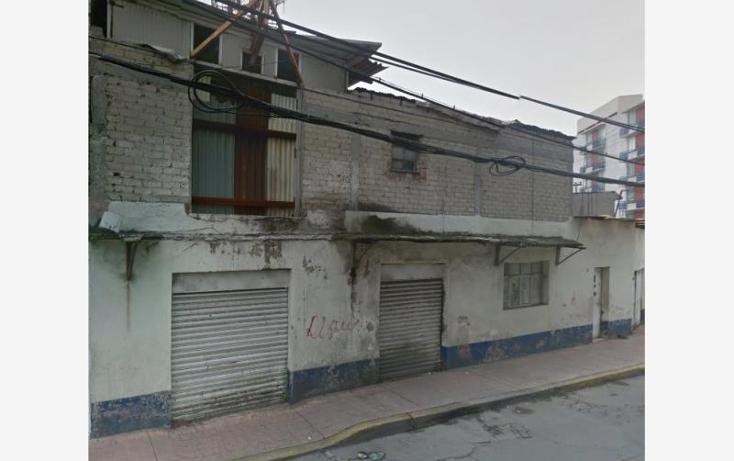 Foto de casa en venta en  4, argentina antigua, miguel hidalgo, distrito federal, 2044756 No. 03