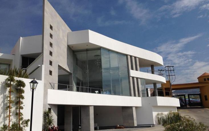 Foto de casa en venta en  4, bosque esmeralda, atizapán de zaragoza, méxico, 784241 No. 01