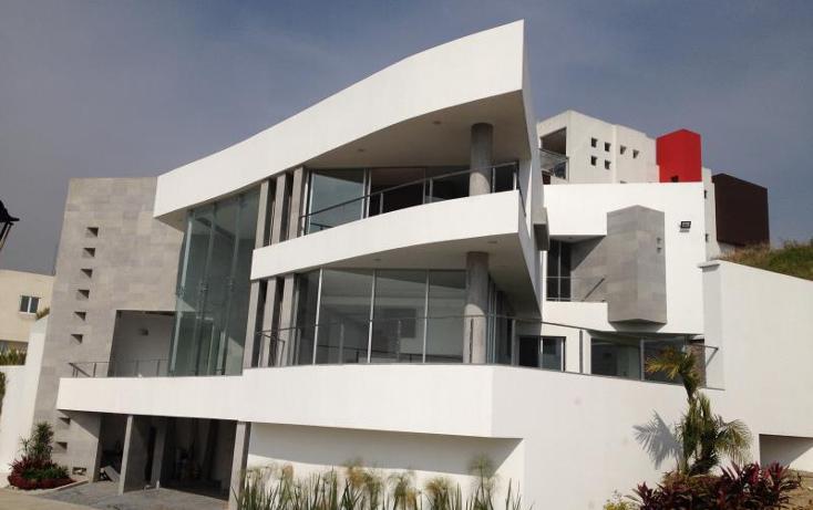 Foto de casa en venta en  4, bosque esmeralda, atizapán de zaragoza, méxico, 784241 No. 02