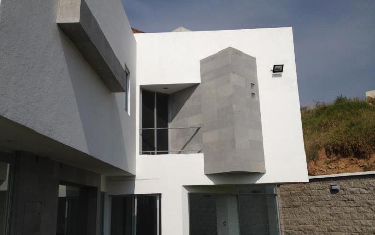 Foto de casa en venta en  4, bosque esmeralda, atizapán de zaragoza, méxico, 784241 No. 03
