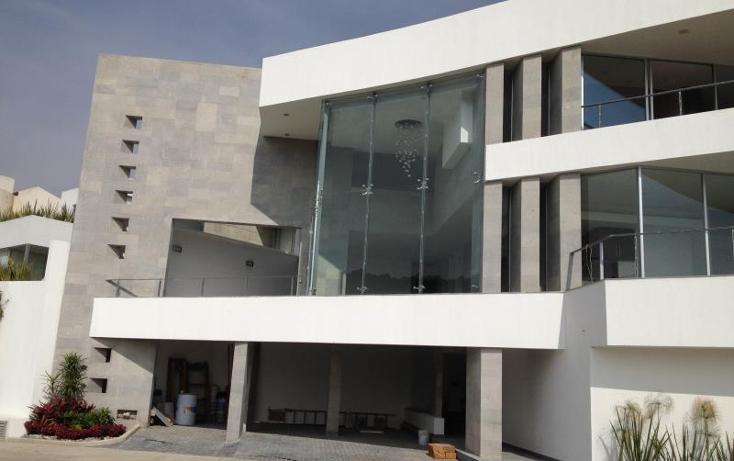 Foto de casa en venta en  4, bosque esmeralda, atizapán de zaragoza, méxico, 784241 No. 04