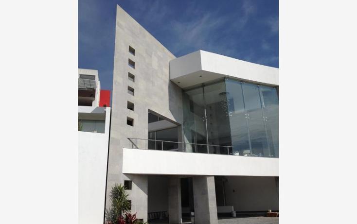 Foto de casa en venta en  4, bosque esmeralda, atizapán de zaragoza, méxico, 784241 No. 05