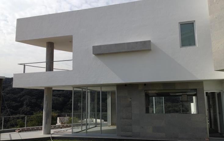 Foto de casa en venta en  4, bosque esmeralda, atizapán de zaragoza, méxico, 784241 No. 06