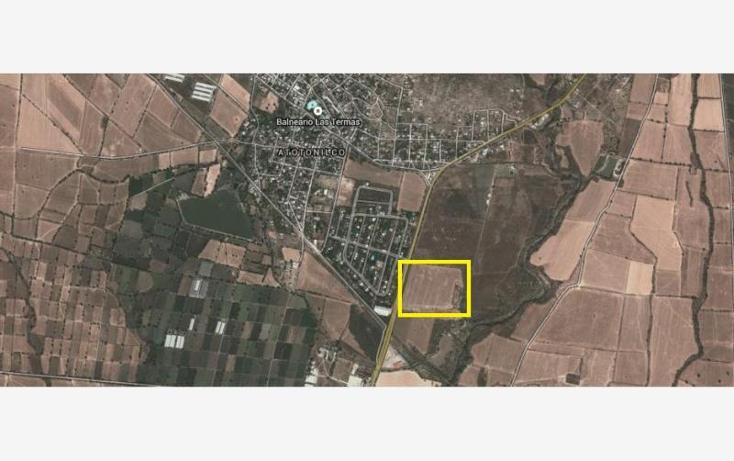 Foto de terreno comercial en venta en  4, buenos aires, tepalcingo, morelos, 482203 No. 02