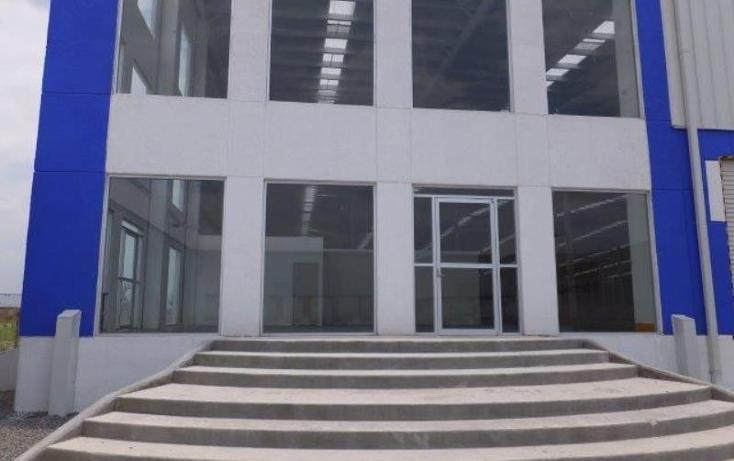 Foto de nave industrial en renta en parque industrial calamanda 4, calamanda, el marqués, querétaro, 2711834 No. 18